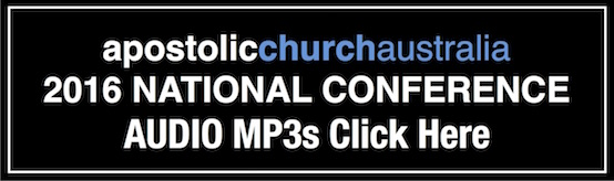 ACA 2016 National Conference MP3s